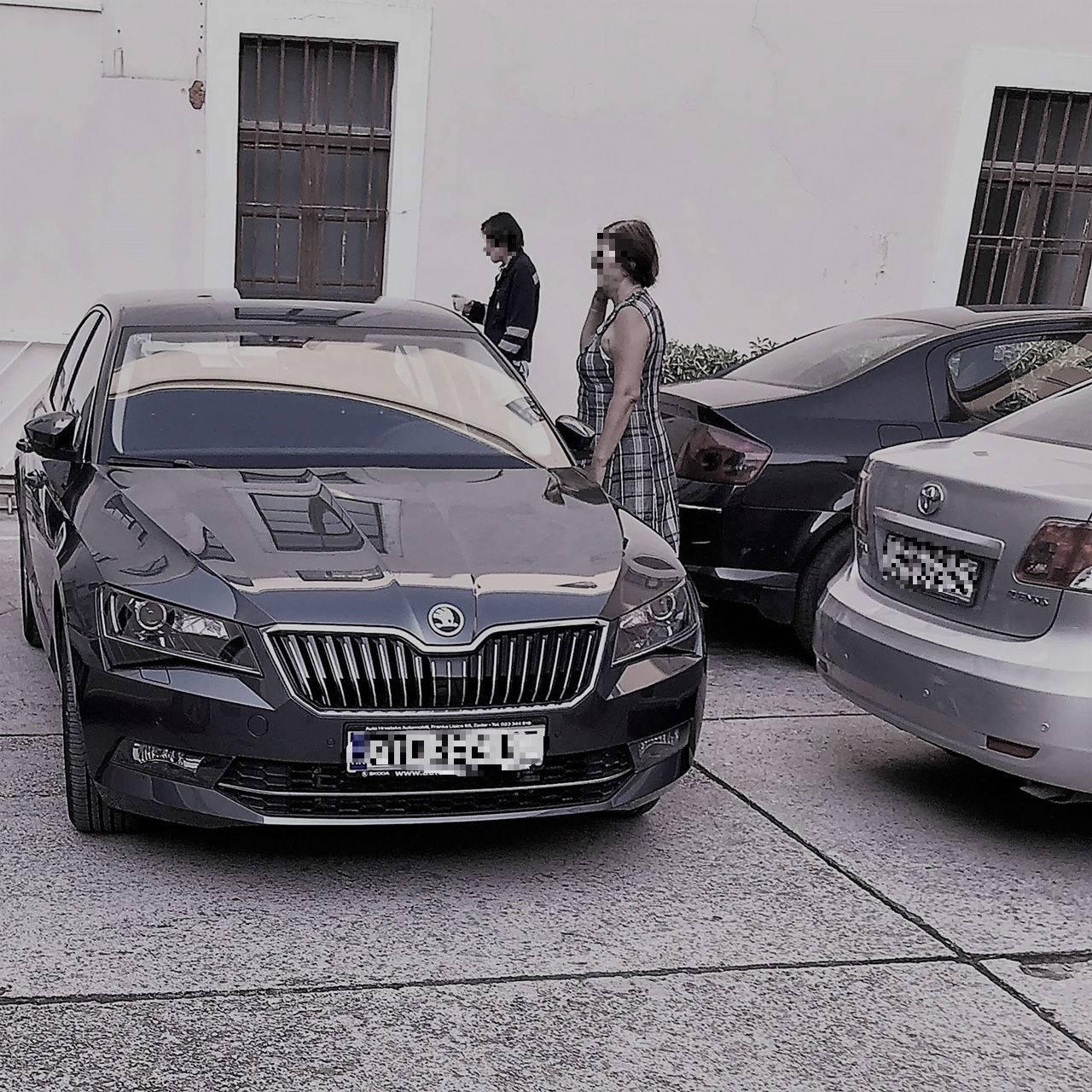 Direktor Vodovoda naručio je novi auto za 300 tisuća kuna