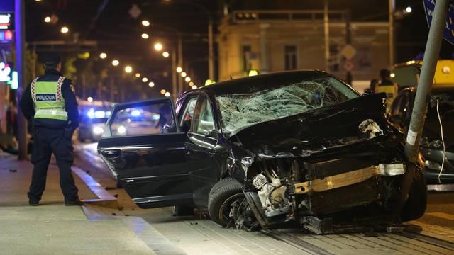 Autom ubio dvoje na Kvatriću: Povećali mu zatvorsku kaznu
