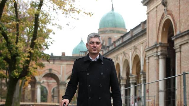 Šegota u Zagrebparkingu na pretresu, odvjetnik potvrdio: 'Ovo je povezano s kućicama'