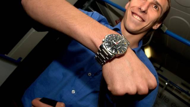 Dan kad je Mandžo srušio Ajax pa od Mamića dobio skupi sat...
