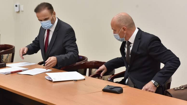 Nobilo: Iluzorno je da je Damir  Polančec čuvao kontrolni paket dionica Podravke u ime RH