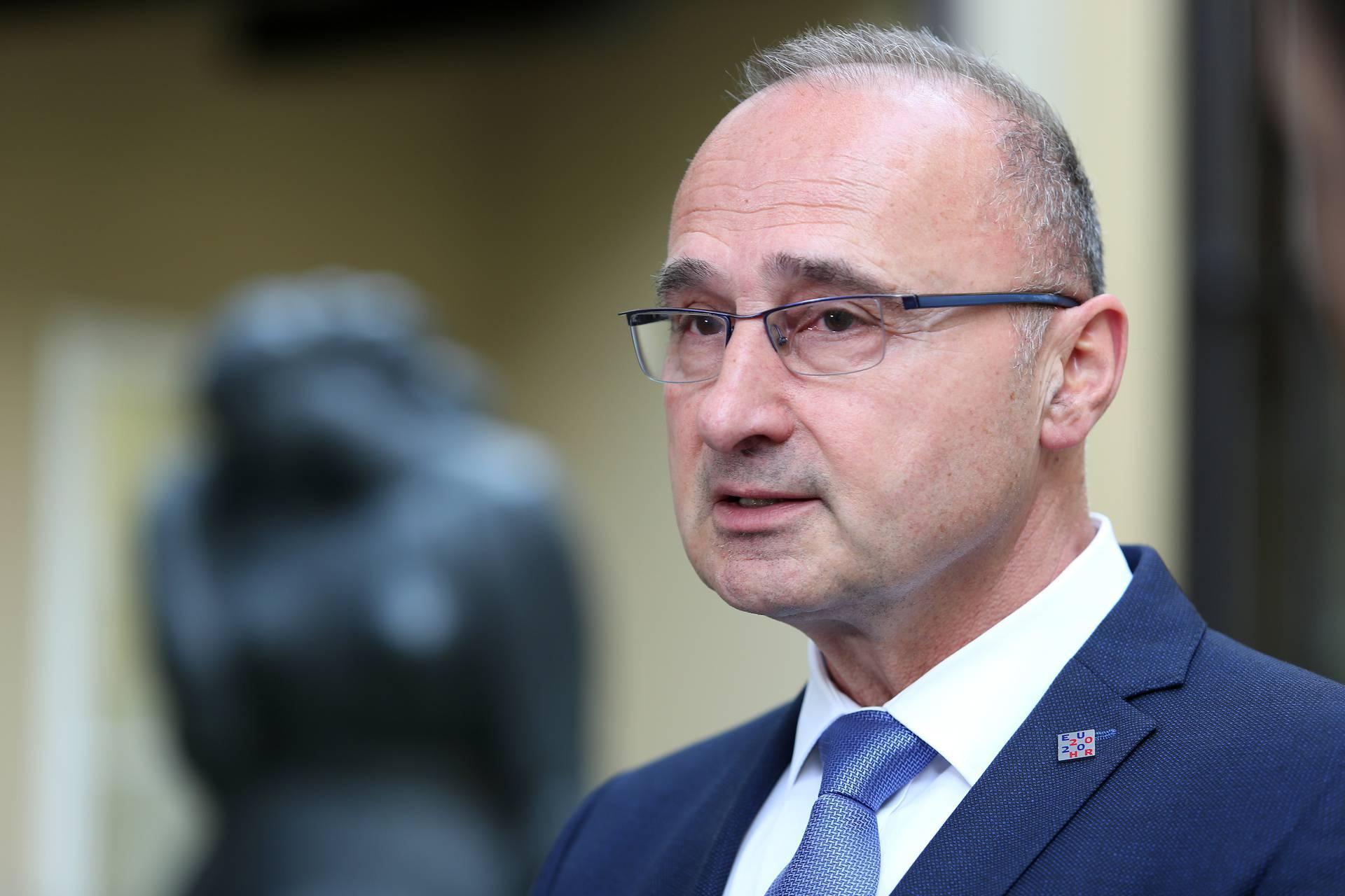 Fokus odnosa Hrvatske i Srbije ostaju nestali i položaj manjina