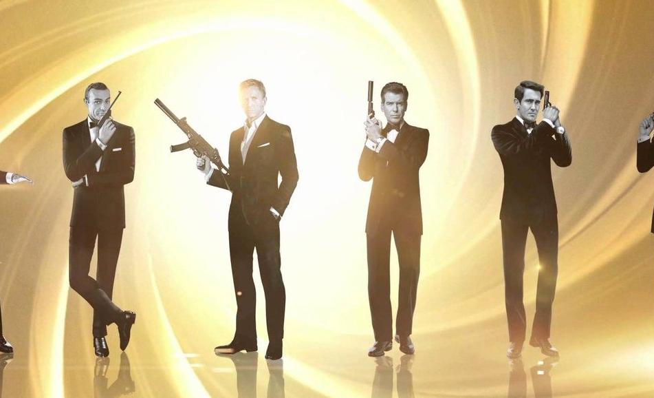 Nema diskusije: Otkriveno tko je bio najsmrtonosniji Bond...