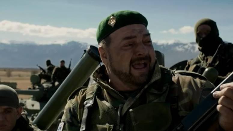 General u problemima, Navojec tvrdi: Vrdoljak nam je dužan