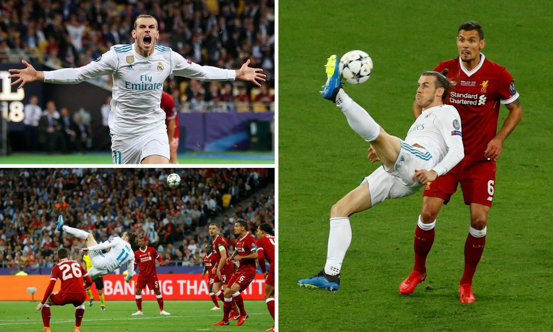 Škarice života! Je li ovaj gol Balea ljepši i od Mandžinog?