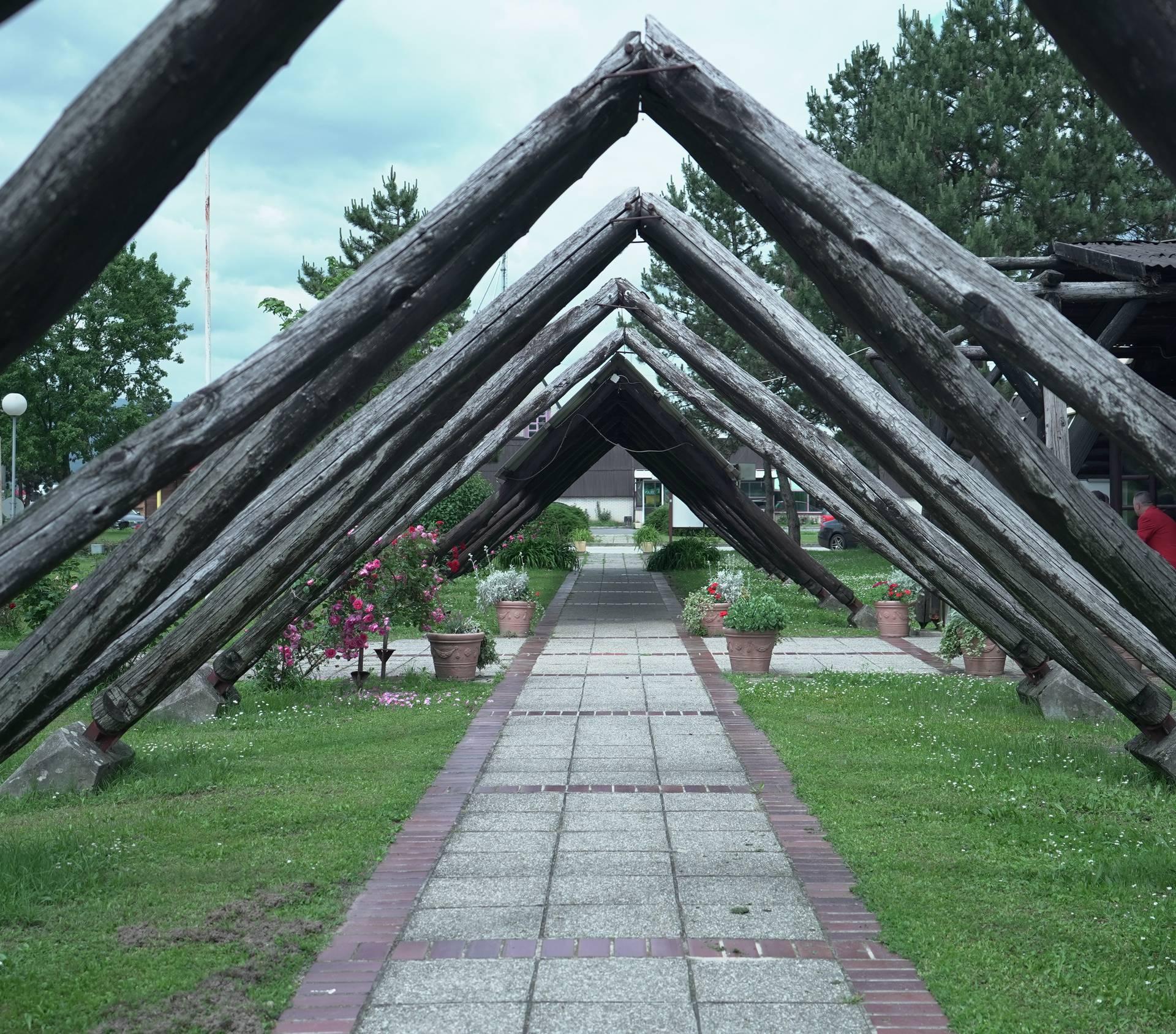 Prekrasna oaza: Dobrodošli u čaroban svijet Plitvičke kuće