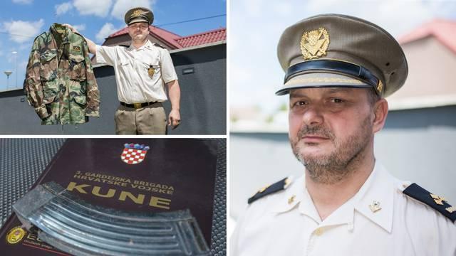'Čekali smo zapovijed da idemo osloboditi Vukovar. Nije stigla'