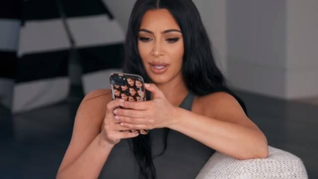 Kim Kardashian moli fanove za pomoć: Recite mi što da radim