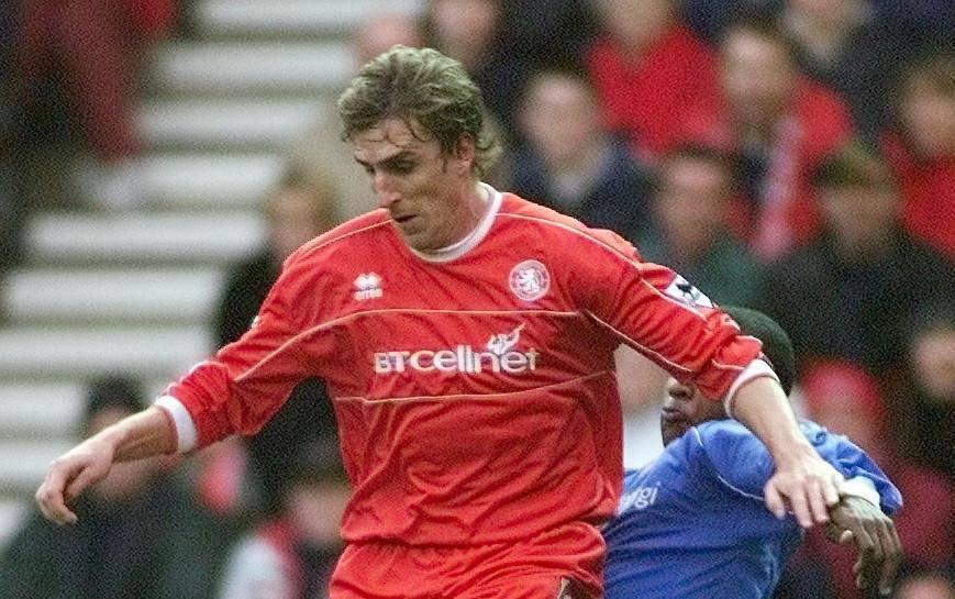 Middlesbrough v Ispwich