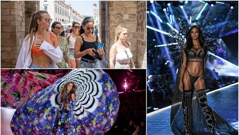 Ovo su anđelice koje su došle na djevojačku večer u Dubrovniku