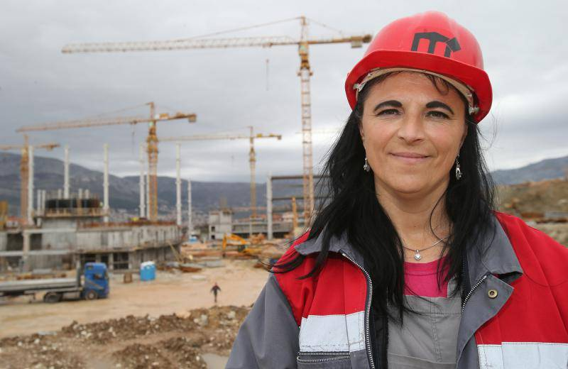 Kata Dizalica želi biti nova Seve: 'Vuco mi je napisao hit'