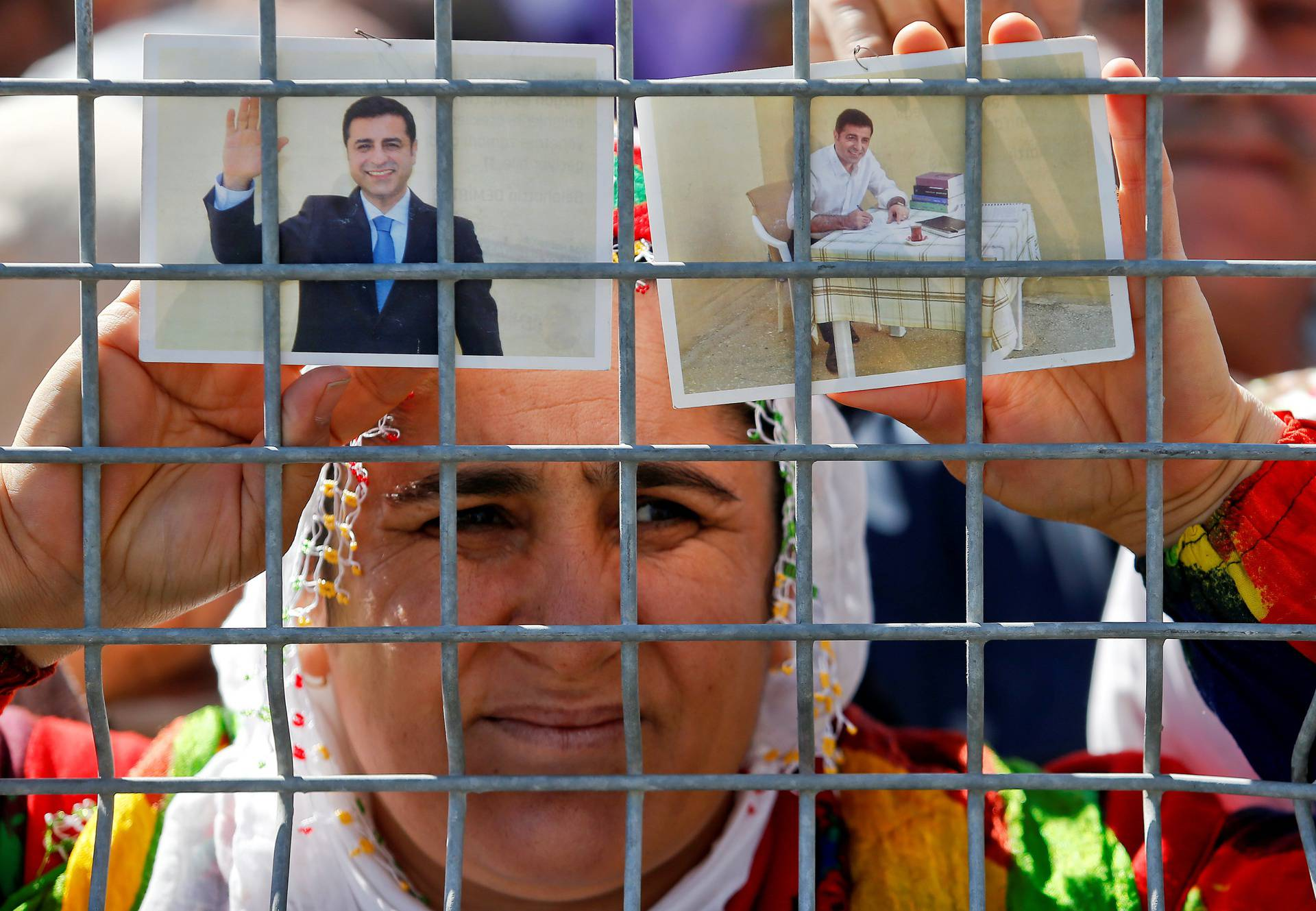 Turska: Država narušila prava čelnika, predugo bio u  pritvoru