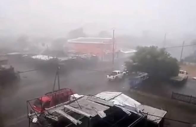Olujno nevrijeme: Najmanje 29 ljudi poginulo na Madagaskaru