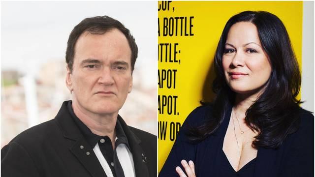 Kći Brucea Leeja odgovorila je Tarantinu: 'Je*eno sam umorna od bijelih muškaraca, dosta je!'