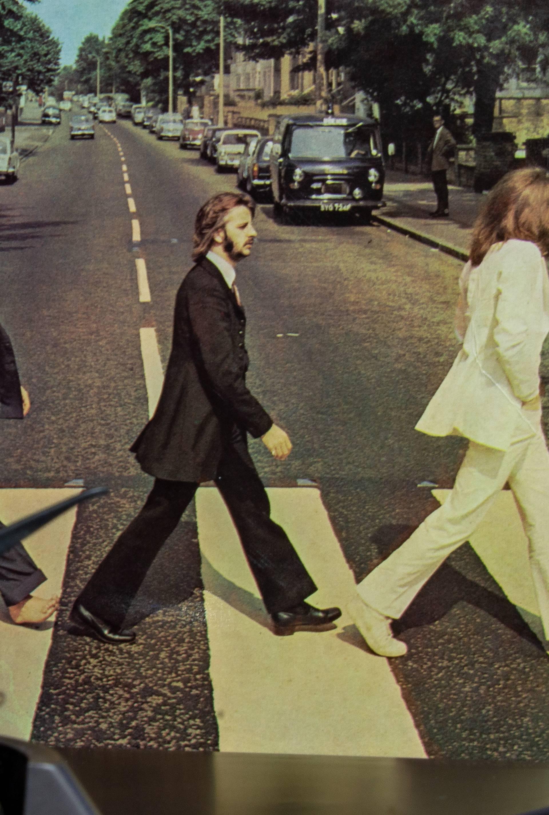 Jedinstvena prilika: Posao iz snova za obožavatelje Beatlesa