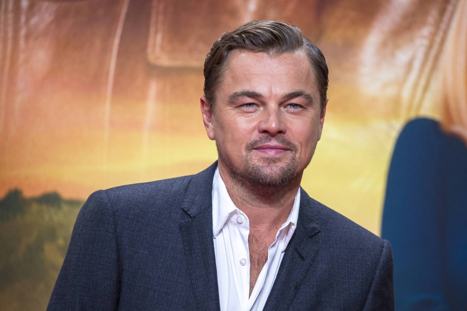 German premiere of 'Once Upon A Time in ... Hollywood'
