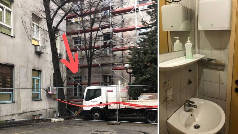 Zatvorenika koji im je zbrisao kroz zahod ulovili u Zagrebu