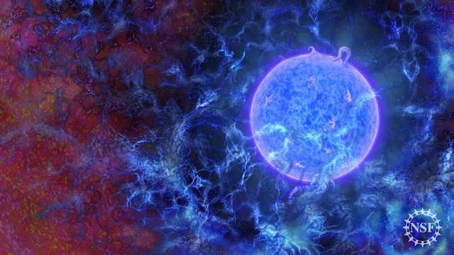 Otkrili signale prvih zvijezda, nastale dok je svemir bio beba