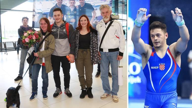 Srbić: Tatina bolest očvrsnula me i brzo sam morao odrasti...
