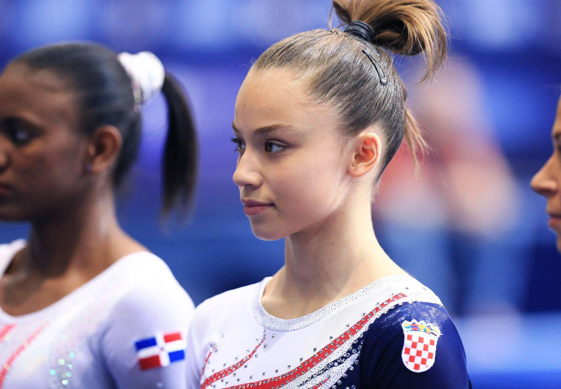 Djevojčica čije je pismo ganulo Ivicu Kostelića sad je na EP-u