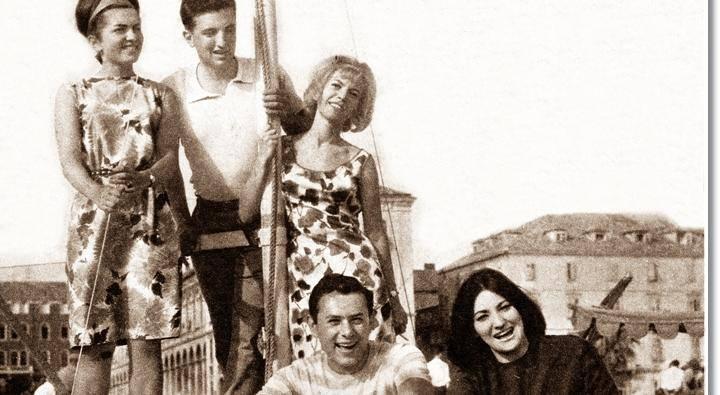 'Svira Pjer za jedan groš':  Kada su ljetne terase bile naša Ultra