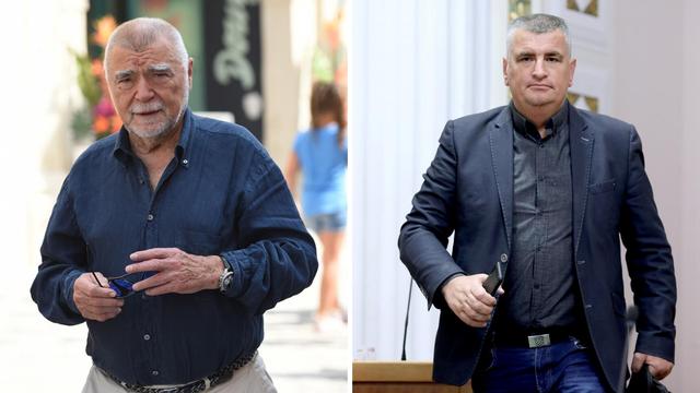 Mesić tuži Bulja: Ako pobijedi, novac od odštete će donirati...