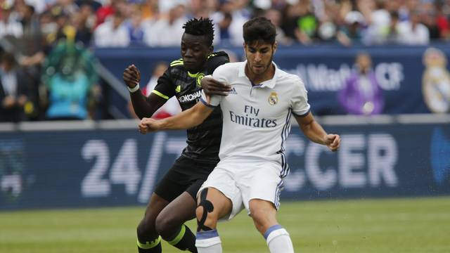 Real Madrid v Chelsea - International Champions Cup
