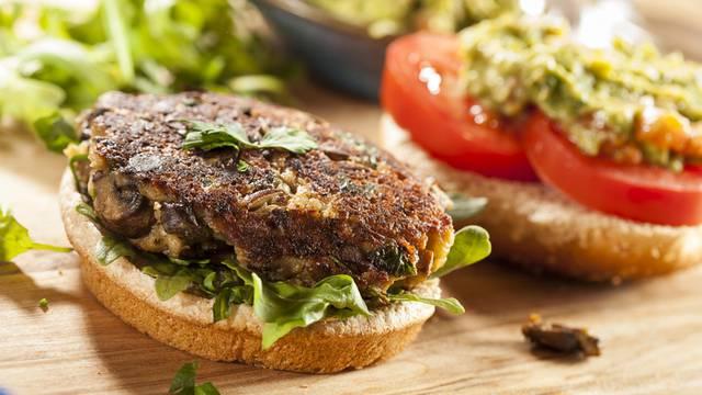 Vege burger za prste polizati - mnogima je ukusniji od mesa