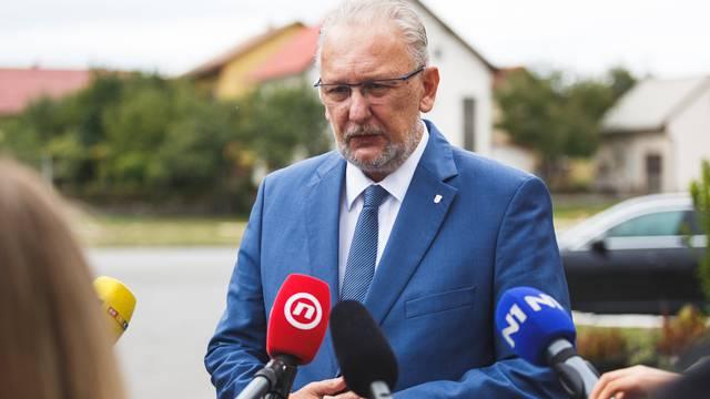'Broj zaraženih u Europi rapidno raste, a Hrvatska nije otok. Dolazi nam izazovno razdoblje'