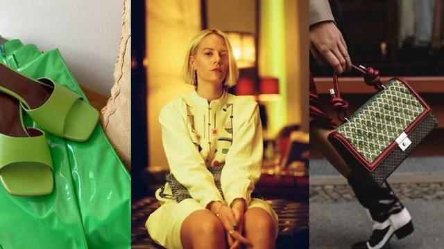Stilistica Cassandra Dittmer: Svi imamo neku robu koju možemo popraviti i nositi još dugo