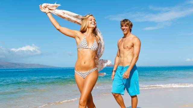 Njega kože ljeti: Treba se kraće tuširati, posebno čuvajte pete