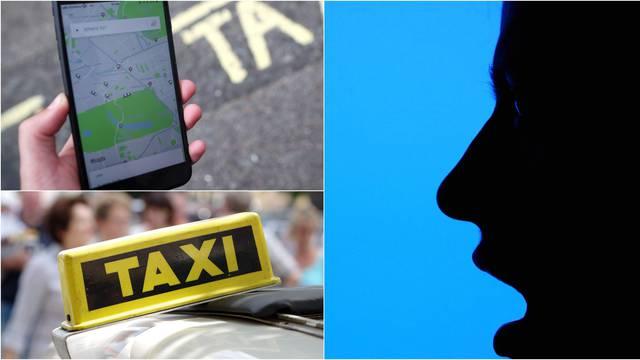 Jezive priče iz taksija: Rekao mi je kako sada zna gdje živim i da je ne brinem jer si je malo popio