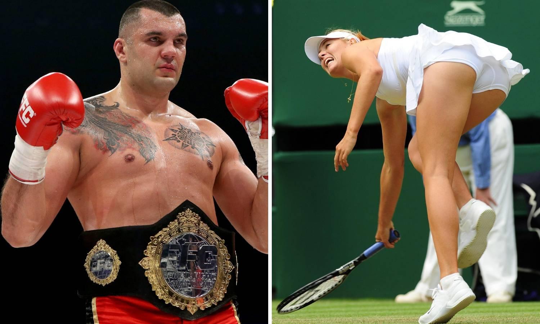 Brestovac pao na doping testu, uzimao je isto što i Šarapova