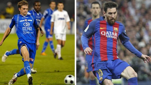 Bišćan: A smijali su mi se kad sam govorio da je Messi čudo
