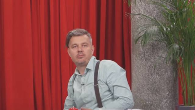 'Kutle je heroj imovinskog rata, Plenkoviću uključi se u doček'
