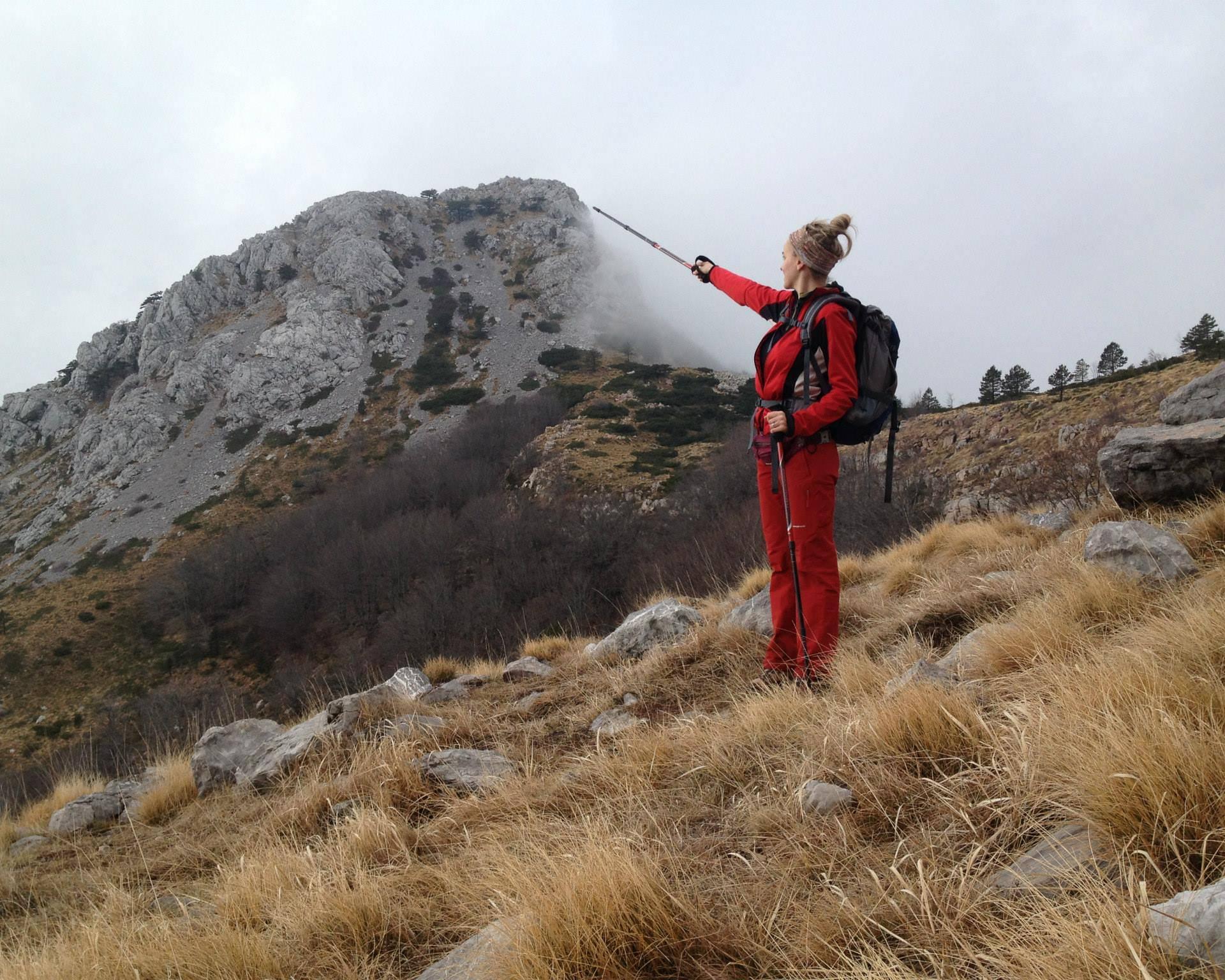 Tu sam našla svoj mir: Planine su me učinile boljim čovjekom