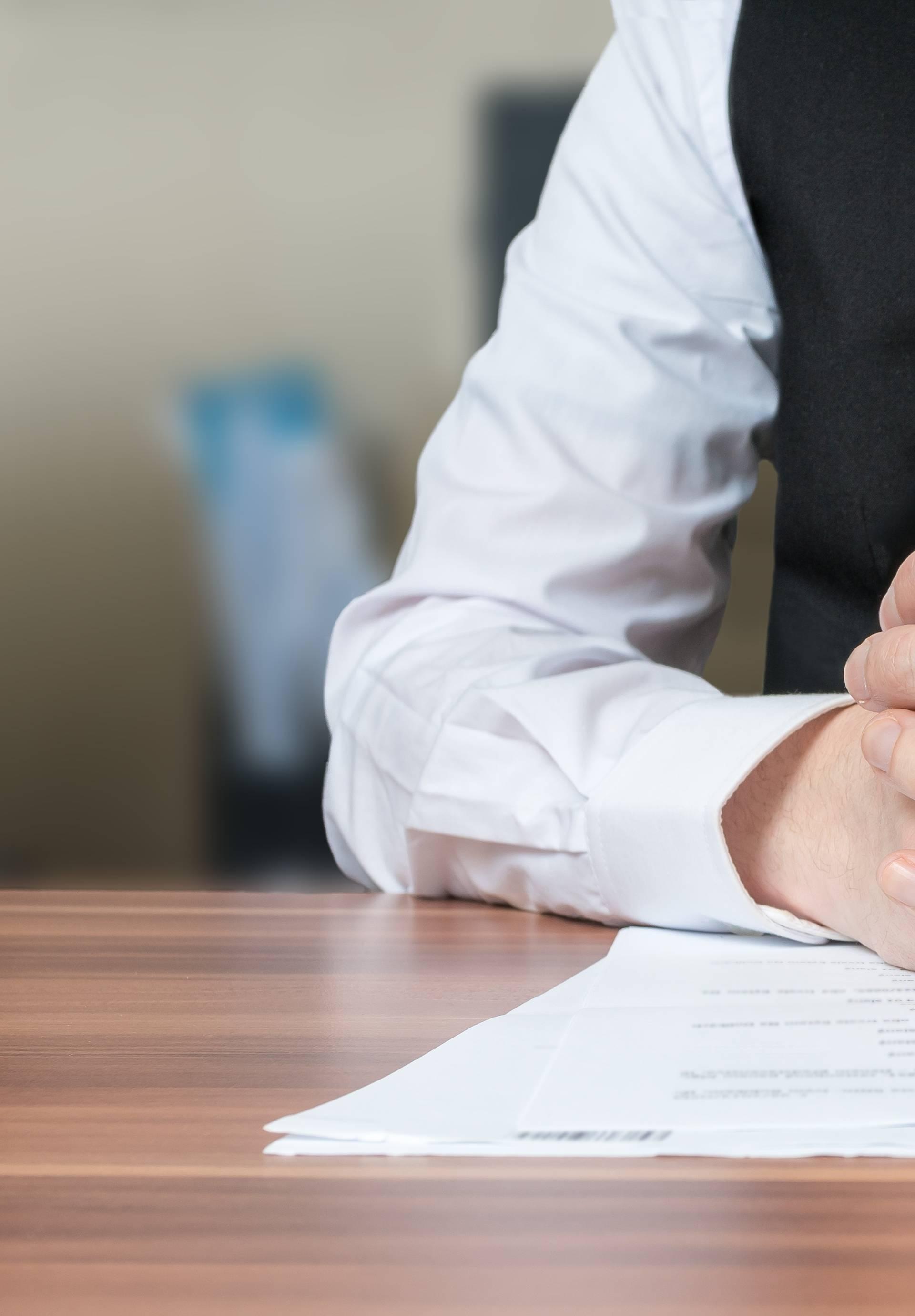 Ovih pet karakteristika možete otkriti o muškarcu iz prstiju