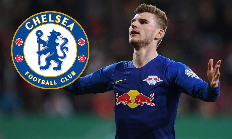 Chelsea: Werner je naš! Leipzig: Nije dok ne završi Liga prvaka