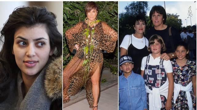 Mama Jenner 30 godina nije platila račun, kći ju napala: Ti si kur*a, sad znamo na koga smo!