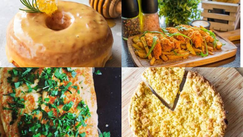 10 ukusnih jela za koja nećete trebati ulje, samo vrući zrak