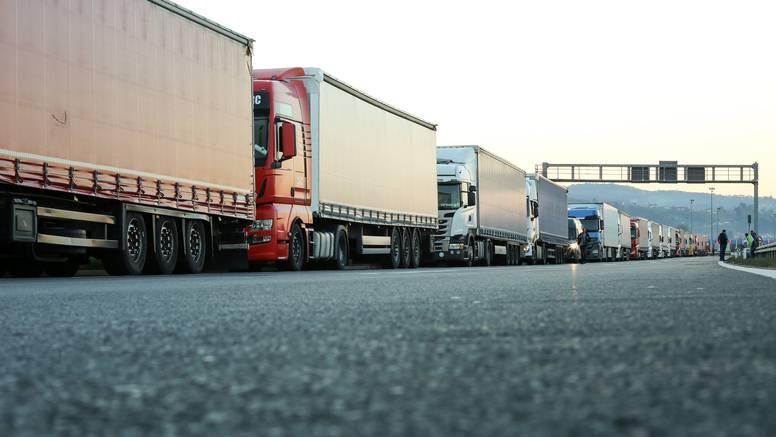Udruga cestovnih prijevoznika pozdravlja nove mjere zaštite
