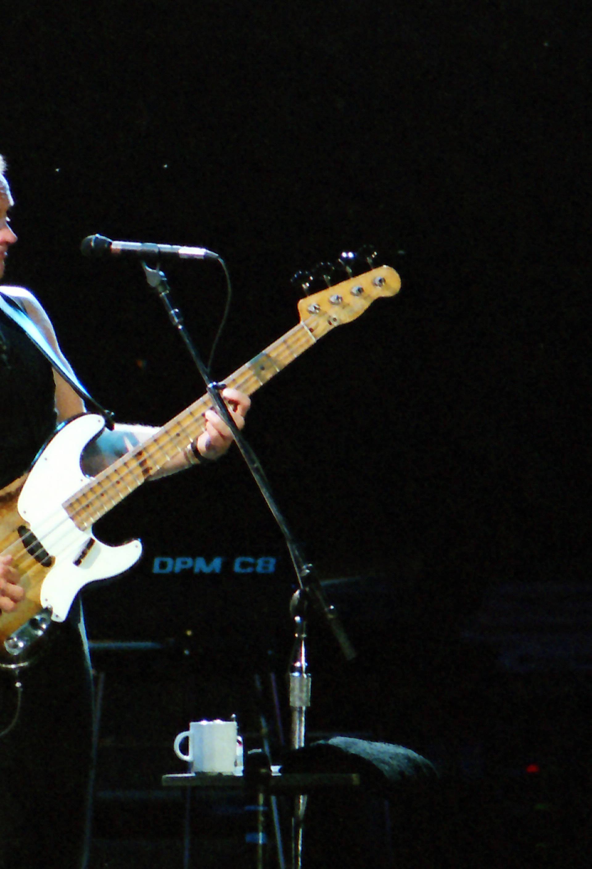 Sting se veseli nastupu: U Puli ću se odmarati i brati masline