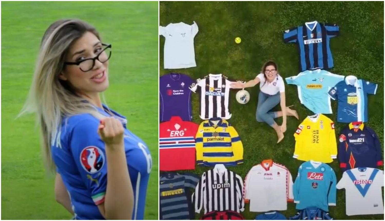 O Mirti pišu i talijanski mediji: Nije mi bilo lako, u Hrvatskoj nema žena koje prate nogomet