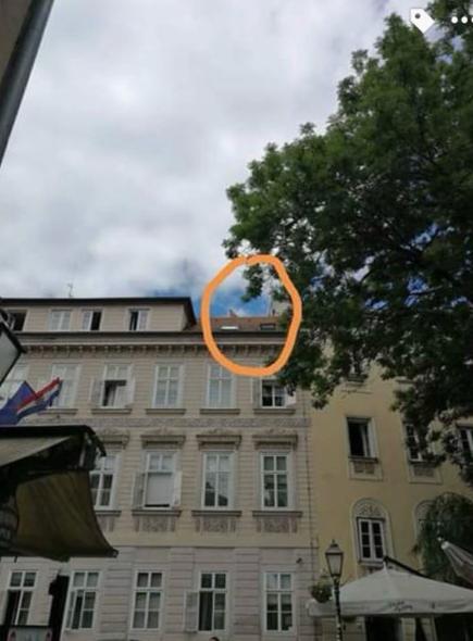 Policija: Nemamo zašto kazniti vlasnika psa koji je pao s krova