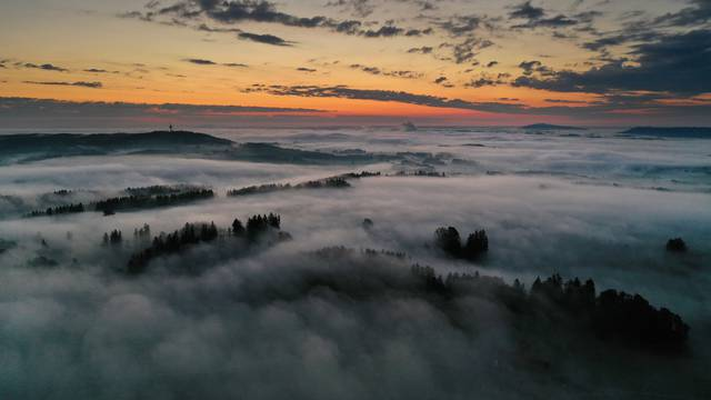 Jutarnja magla