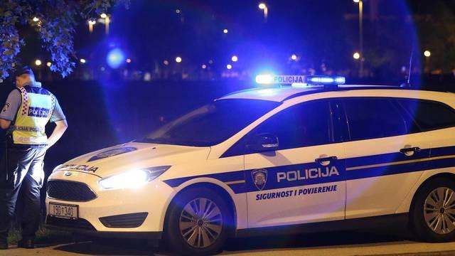 Policija ulovila razbojnika iz Labina: Dva puta provaljivao