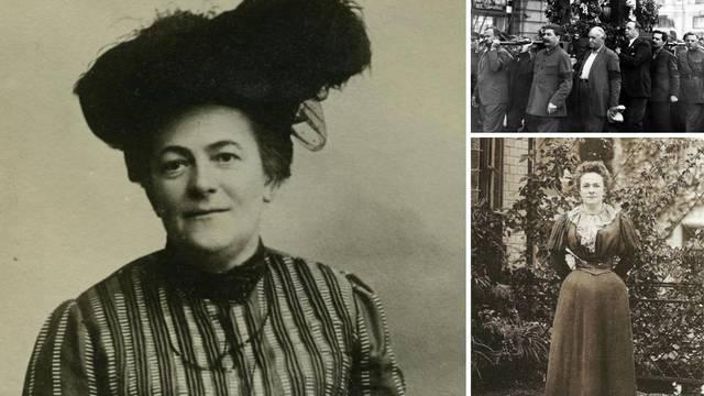 Buntovna Njemica zaslužna je što se danas slavi 'Dan žena'...
