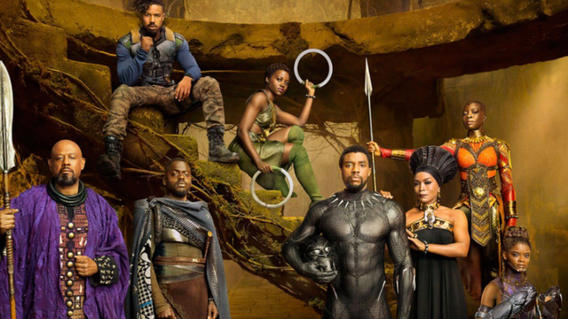 'Black Panther': Pjesmu za film skladao je Kendrick Lamar