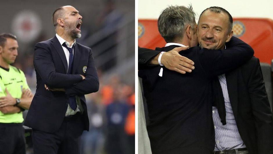 Mario Stanić preuzima Hajduk, navijači žele Tudorov povratak