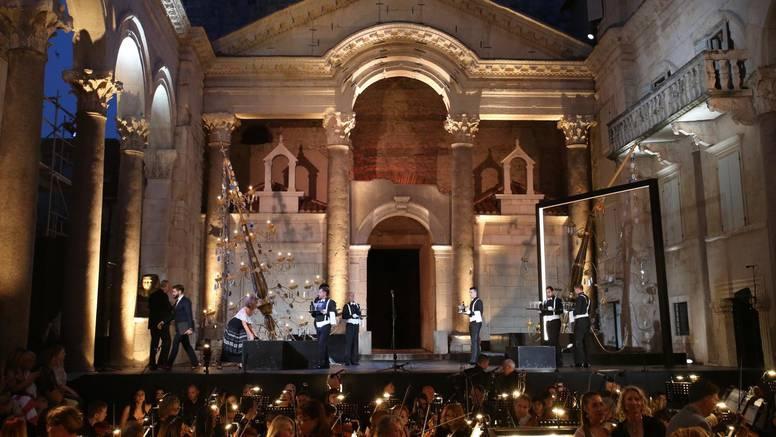 Premijerom Verdijeve opere otvorit će se 66. Splitsko ljeto